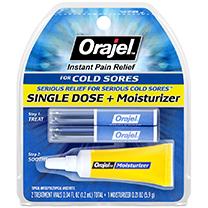 Orajel product 208x208