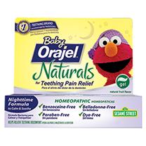 Orajelbaby product 208x208